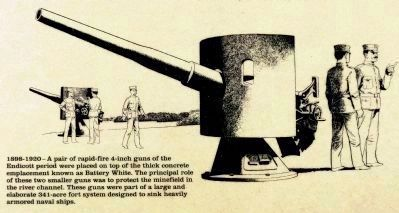 4 inch Guns image. Click for full size.