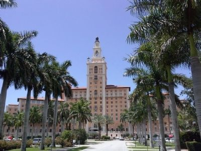 Biltmore Hotel image. Click for full size.