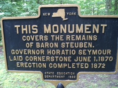 This Monument Marker image. Click for full size.