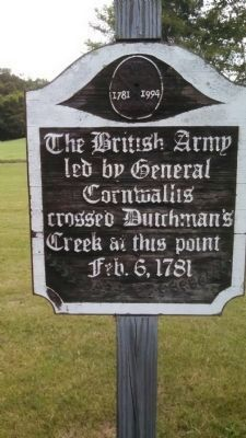The British Army Marker image. Click for full size.