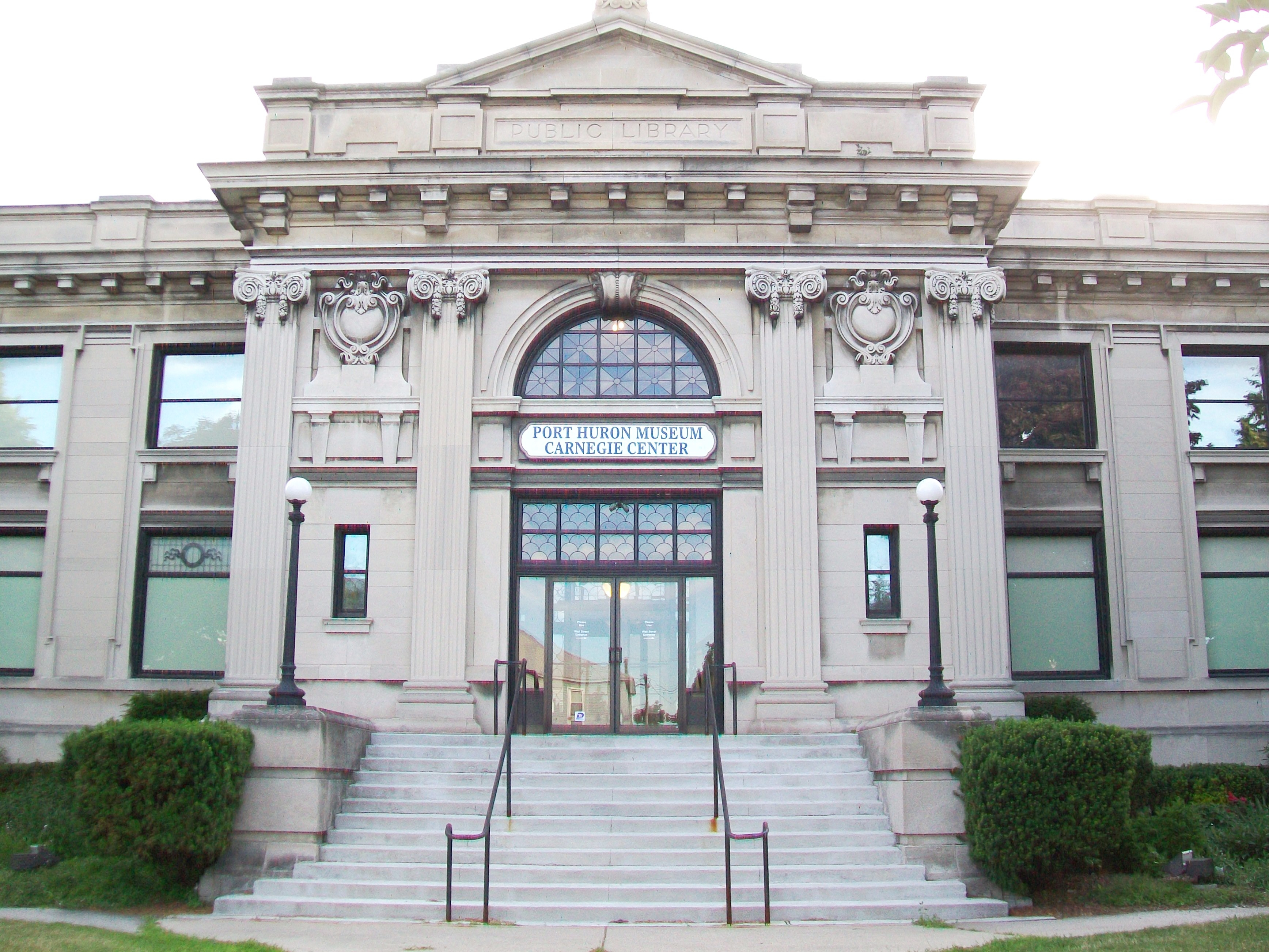 Port Huron Public Library