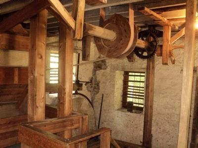 Inside the Gristmill image. Click for full size.
