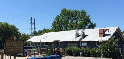 Helena Freight House & Depot image. Click for full size.