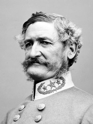 Brigadier General Henry Hopkins Sibley (1816–1886) image. Click for full size.