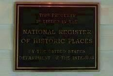 National Register of Historic Places: <i>The Historic Comus Inn</i>: image. Click for full size.