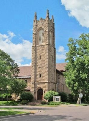 First Congregational Church image. Click for full size.