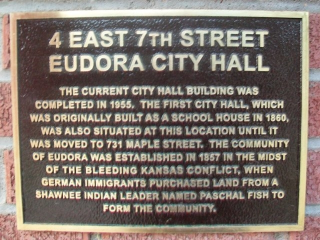 4 East 7th Street Marker