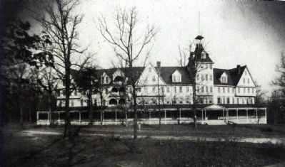 The North Takoma Hotel image. Click for full size.