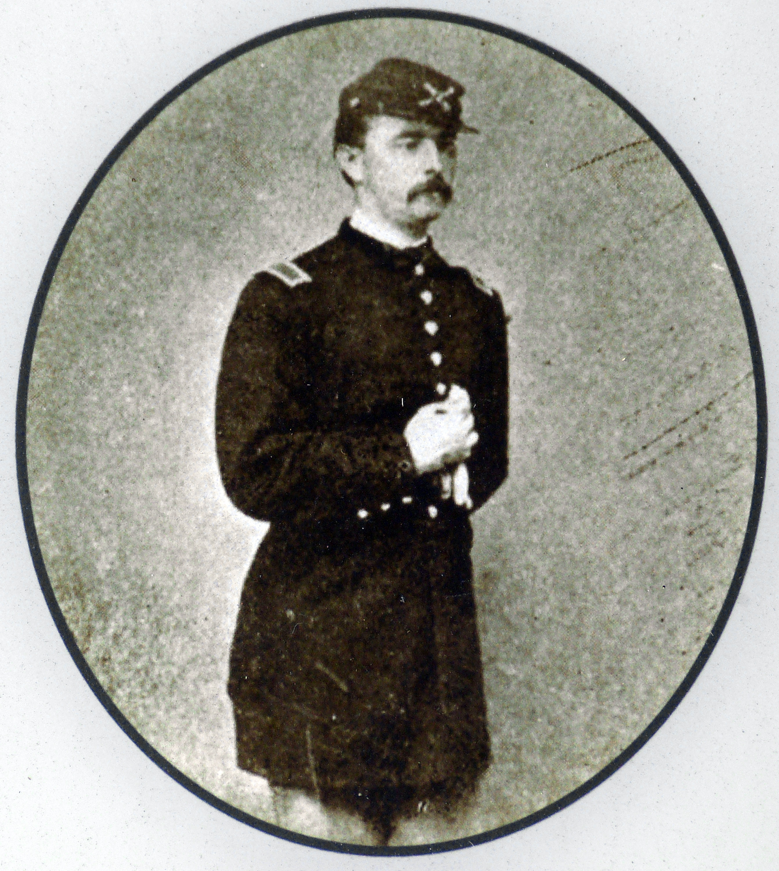 Lieutenant Peter Leary, Jr.