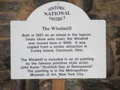 The Windmill Marker image. Click for full size.