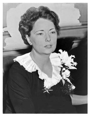 Margaret Mitchell image. Click for full size.