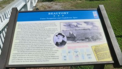 Beaufort Marker image. Click for full size.