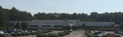 Peavey Electronics Factory image. Click for full size.