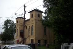 St. Mary's Missionary Baptist Church image. Click for full size.