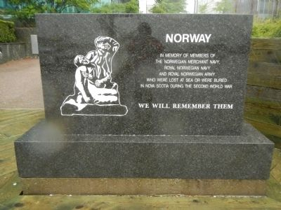 Norway Marker image. Click for full size.