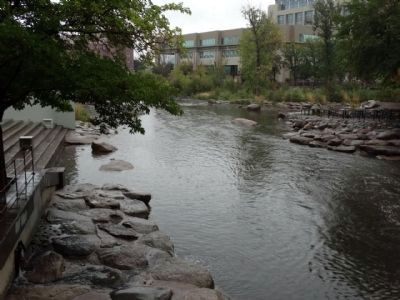 The Truckee River image. Click for full size.