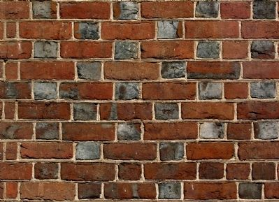 Flemish Bond image. Click for full size.