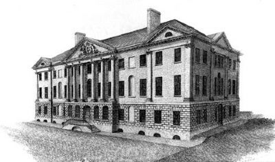Province House image. Click for full size.