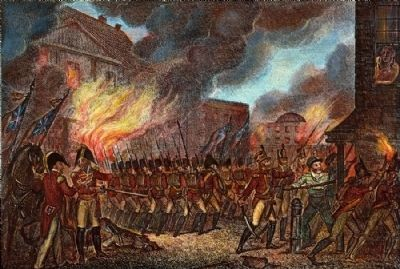 The British Burning Washington image. Click for full size.