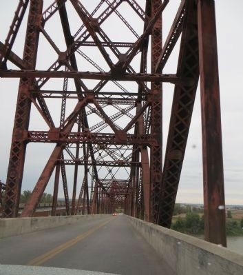 Plattsmouth Bridge image. Click for full size.