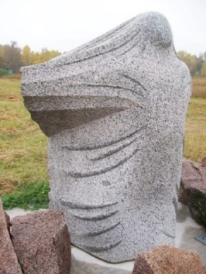 Fata Morgana Sculpture image. Click for full size.