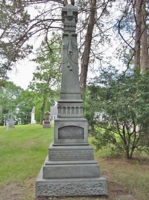 Lundborg-Broberg State Monument image. Click for full size.