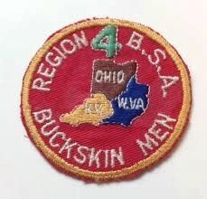 Region 4 badge image. Click for full size.