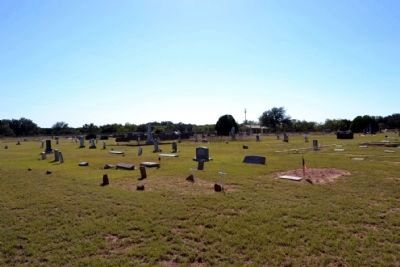 Atoka Cemetery image. Click for full size.