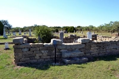 Childress Family Plot image. Click for full size.