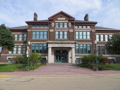 South Central School image. Click for full size.