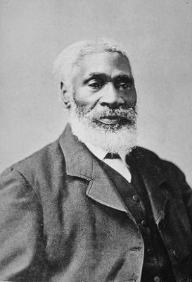Josiah Henson image. Click for full size.