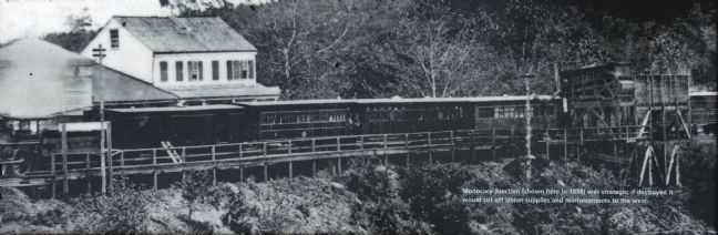 Monocacy Junction 1858 image. Click for full size.