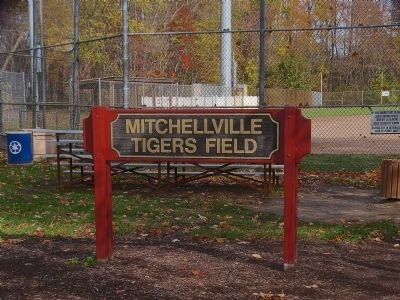 Mitchellville Tigers Field image. Click for full size.