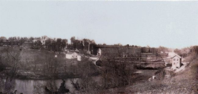 Laurel Mill Complex image. Click for full size.