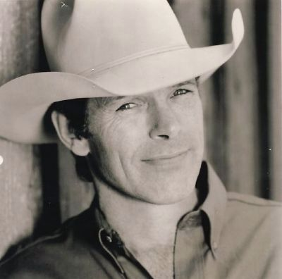 Chris LeDoux Promotional Photo image. Click for full size.