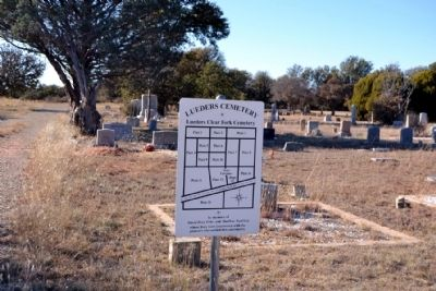 Map of Cemetery Platts image. Click for full size.