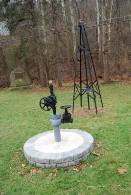 Haymaker Well Site image. Click for full size.