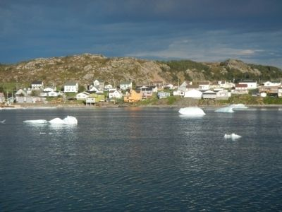 Twillingate image. Click for full size.