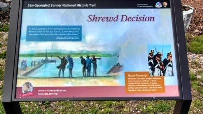 Shrewd Decision Marker image. Click for full size.