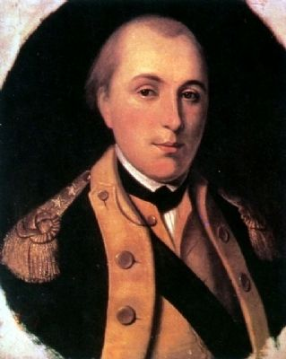 Marquis de Lafayette image. Click for full size.
