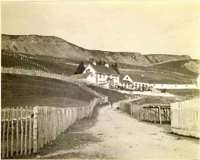 <i>The Convent. Ferrylands [sic]</i> image. Click for full size.