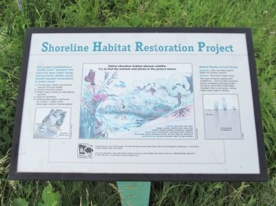 Interpretive Sign image. Click for full size.