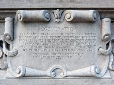 Regeneration Marker image. Click for full size.