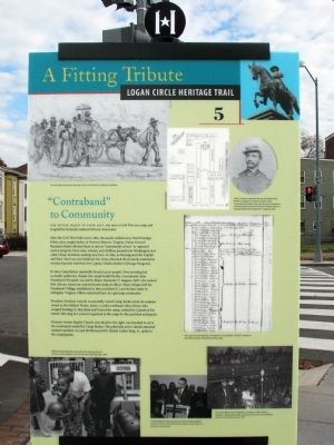 """Contraband"" to Community Marker image. Click for full size."