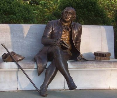 George Mason, 1726-1792 image. Click for full size.