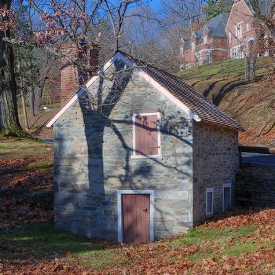 Springhouse image. Click for full size.