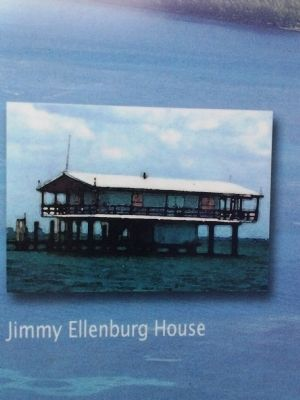 Jimmy Ellenburg House image. Click for full size.