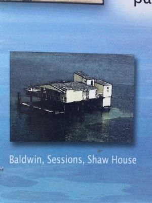 Baldwin, Sessions, Shaw House image. Click for full size.