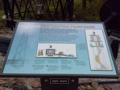 Restoration hardware marker image. Click for full size.