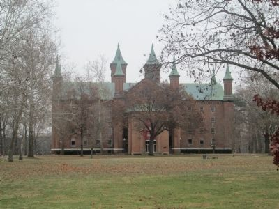 Antioch College image. Click for full size.
